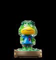 Kappn - Animal Crossing amiibo
