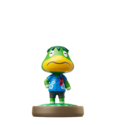 Kappn - Animal Crossing amiibo