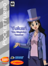 Yukari The Magician Teacher Box Art 4