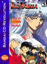 Inuyasha The Battle Against Sesshomaru Box Art 3