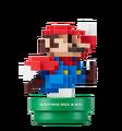 Mario Modern - Mario 30th amiibo