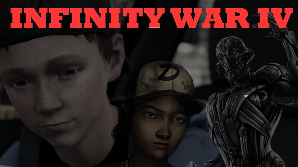 Infinity War IV
