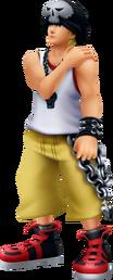 Daisukenojo Bito - Kingdom Hearts 3D