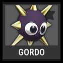 Super Smash Bros. Strife SR enemy box - Gordo