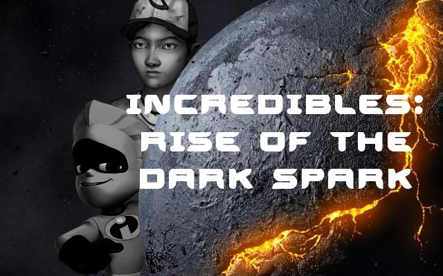 Rise of the Dark Spark