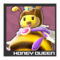 ACL Mario Kart 9 character box - Honey Queen