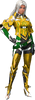 Super Smash Bros. Strife recolour - Elma 7