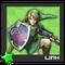 ACL Mario Kart 9 character box - Link