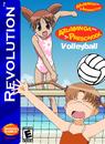 Azumanga Preschool Volleyball Box Art 2