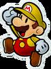 Super Smash Bros. Strife recolour - Paper Mario 8
