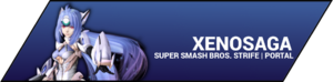 SSBStrife portal image - Xenosaga