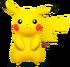 SSB4U3D Pikachu