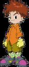 Izzy (Digimon)