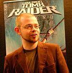 220px-Toby Gard - E3 2005