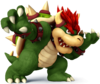 Super Smash Bros. Strife recolour - Bowser 4