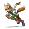 SSB4U3D Fox McCloud
