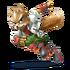SSB4U3D Fox McCloud