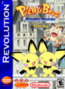 Pichu Bros Meowth's Revenge Box Art 2