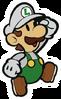 Super Smash Bros. Strife recolour - Paper Mario 11