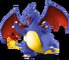 Super Smash Bros. Strife recolour - Charizard 7