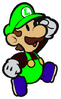 Super Smash Bros. Strife recolour - Paper Mario 13