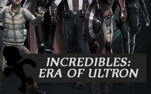 Era of Ultron
