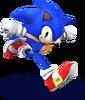 SSB4U3D Sonic