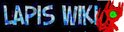 Affiliate wordmark - Lapis