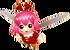 Ribbon Kirby