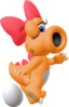 Super Smash Bros. Strife recolour - Birdo 8