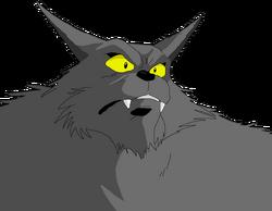 King Werewolfmon