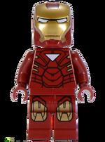LD2-Iron Man