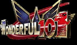 Wonderful 101 logo
