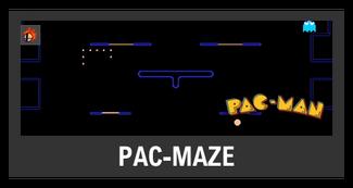 Super Smash Bros. Strife stage box - Pac-Maze