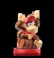 Diddy Kong - Super Mario amiibo
