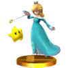 Rosalina&LumaTrophy3DS