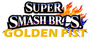 SSB Golden Fist Logo