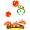 Lakitu&SpiniesTrophy3DS