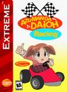 Azumanga Daioh Racing Box Art 1