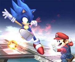 Sonic-VS-Mario