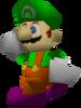 Super Smash Bros. Strife recolour - Mario 64 4