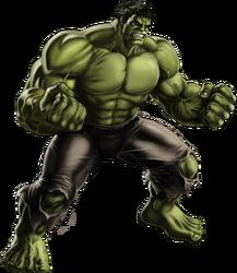 Heroic War - Hulk