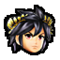 SSBStrife head icon - Dark Pit 0