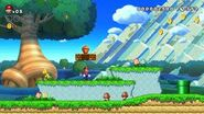New Super Mario Bros U 6