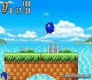 Sonic Advance 5