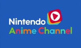 Nintendo Anime Channel Logo Cropped