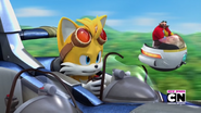 Sonic Boom The Sidekick 16