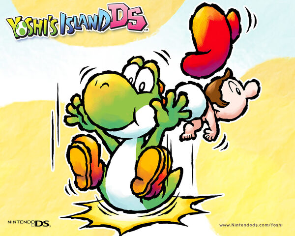 File:Yoshis Island Wallpaper 1.jpg
