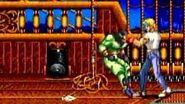 Streets of Rage 2 Sega genesis commercial
