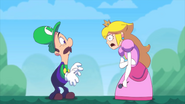 Luigi's Ballad 7